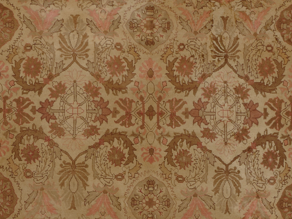 Oushak Product 09904hm Matt Camron Rugs Amp Tapestries
