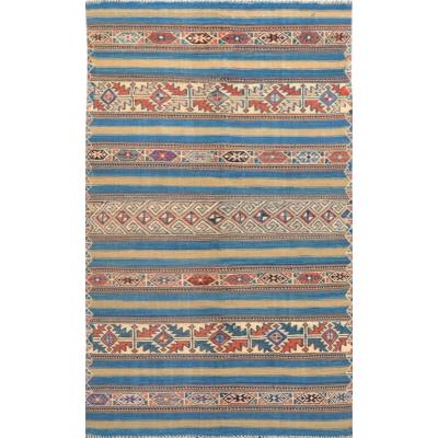 Oriental Caucasion Rug