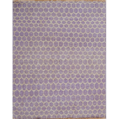 Custom Agra Rug