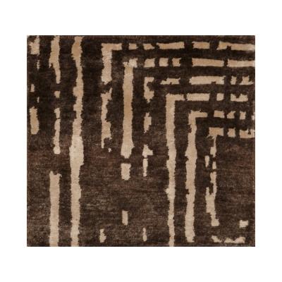 Bamboo Pile Rug