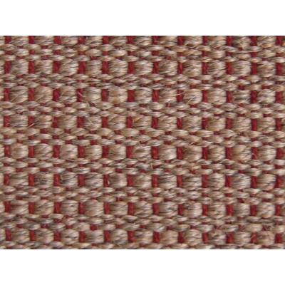 Thames Kings Red Rug