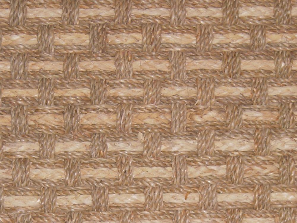 Tropics Natural Rug