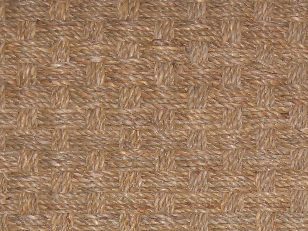 Biscaine Natural Rug