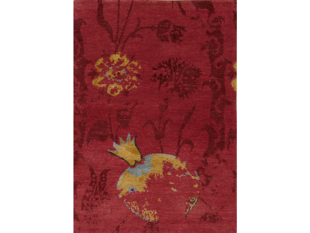 Custom Tibetan
