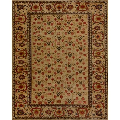 Sultanabad Rug