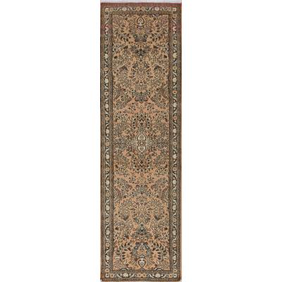 Semi-Antique  Hamedan Rug