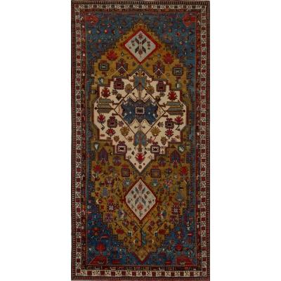 Antique  Northwest Persian Rug