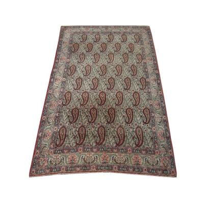 Antique Persian Kerman Rug