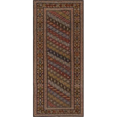 Antique  Caucasion Rug