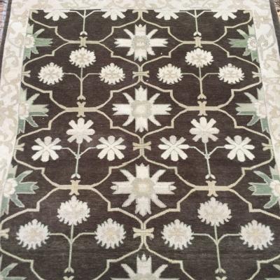 Custom Khotan Rug
