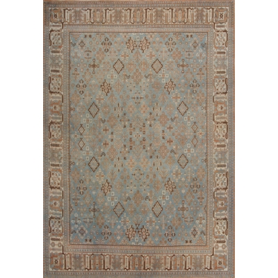 Antique  Joshegan Rug