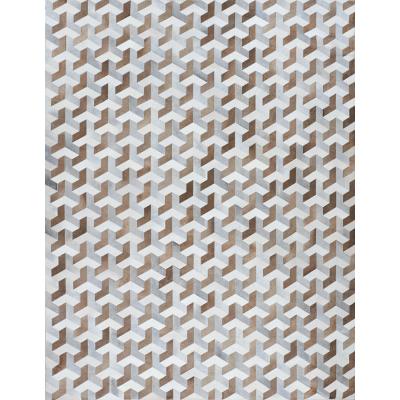 Custom Cowhide Rug
