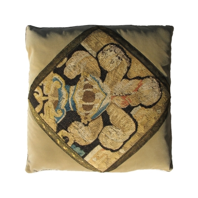 Tapestry Pillow