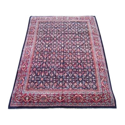 Semi-Antique Oriental Sarouk Rug
