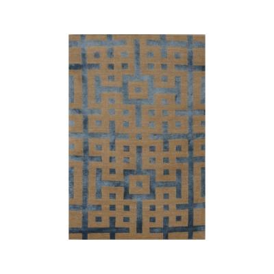 Custom Tibetan Rug