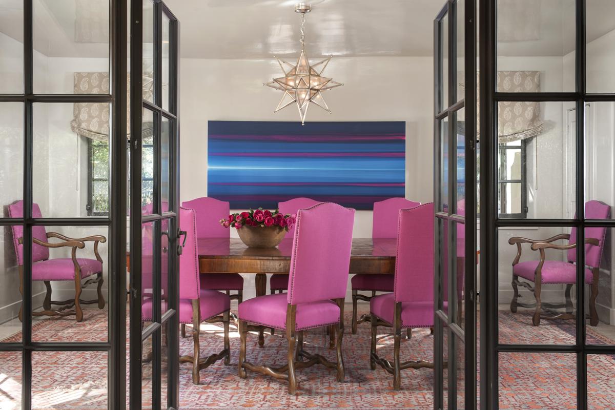 Matt Camron Rugs & Tapestries Houston Location