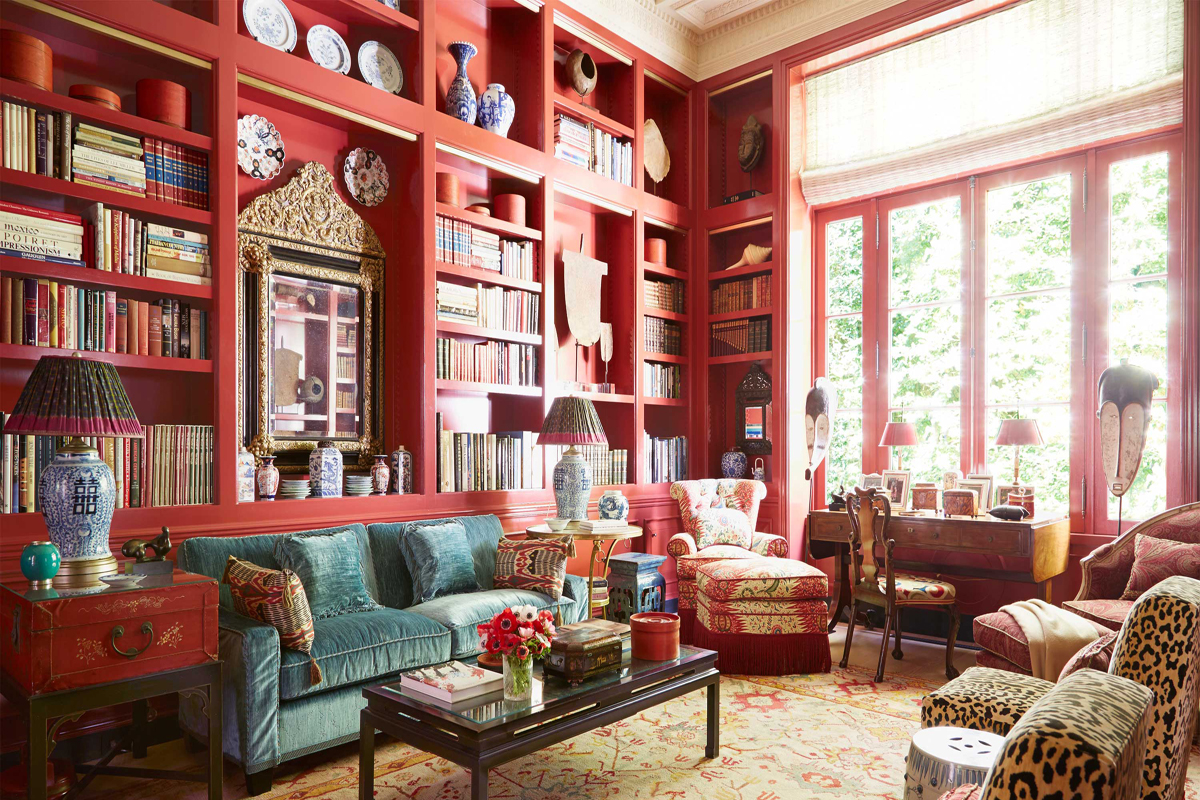 Matt Camron Rugs & Tapestries Washington D.C. Location